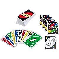 Mattel juego de cartas (42003) - [versión inglesa]