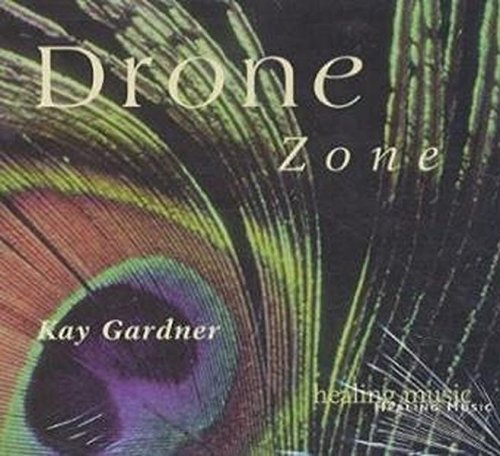 Drone Zone: Healing Music