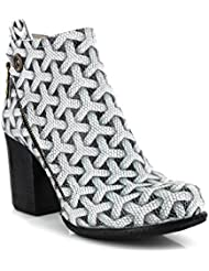 AIRSTEP - AS.98 507227 - Bottines / Boots - Femme