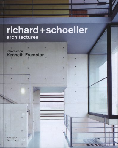 Richard+Schoeller architectures