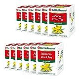 Bad Heilbrunner® Johanniskraut Tee - 12er Pack