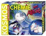 KOSMOS 643508 - Experimentierkasten, Chemie im Alltag