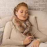 Best Brookstone Handheld Massagers - Brookstone Fox: Theraspa Nap Massaging Wrap Review