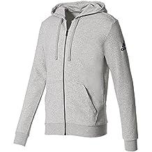 Suchergebnis auf für: Zip Hoodies Adidas grau