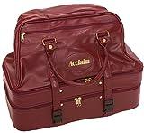 Best Bowling Bags - Colwyn Leather Look Triple Decker Level Lawn Flat Review
