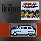 The Beatles: All You Need Is Love - 7 Single Sleeve, Die Cast Collectible Taxi and T-Shirt by Unknown