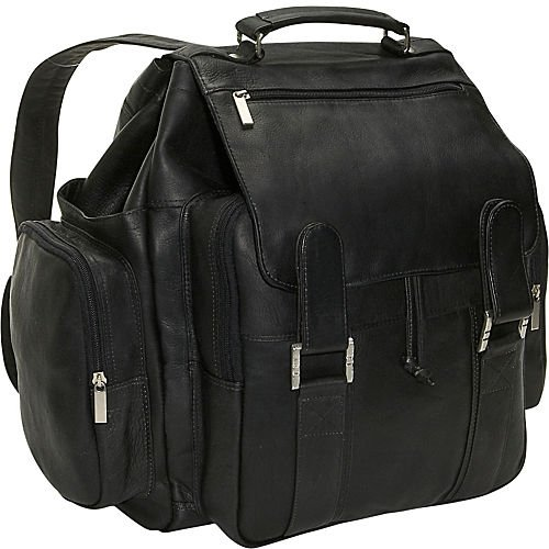 david-king-co-top-handle-backpack-black-one-size