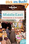 Middle East Phrasebook & Dictionary (...