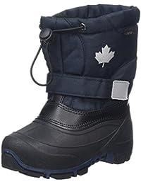 Canadians Unisex-Kinder 467 185 Schneestiefel