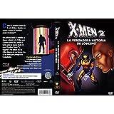 X-Men: La verdadera historia de lobezno