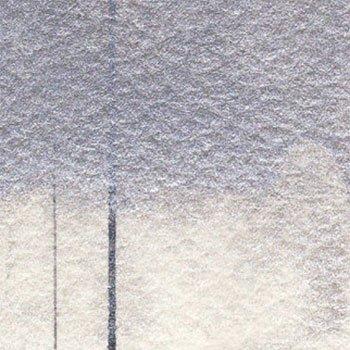 QoR Modern Watercolors - Aquarellfarbe - 11 ml - Irisierendes Silber fein