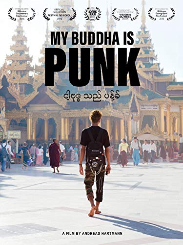 My Buddha is Punk [OV]