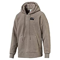 Downtown Sherpa HZ top Elephant Skin