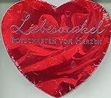 Das Liebesorakel. Botschaften von Herzen - Toni Carmine Salerno