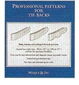 [(Professional Patterns for Tie-backs)] [ By (author) Catherine Merrick, By (author) Rebecca Day ] [July, 2006]