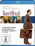 Terminal [Blu-ray]