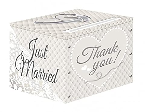 Riesen Hochzeits Geschenk Box Umschlag Dose Hochzeit Geldgeschenk Gift