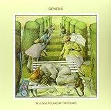 Genesis: Selling England By The Pound [Vinyl LP] (Vinyl)