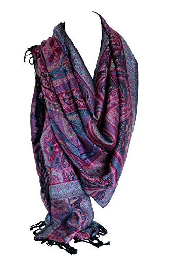 beautiful-paisley-ethnic-print-pashmina-feel-wrap-shawl-scarf-scarves-hijab-in-rich-colours-navy-blu