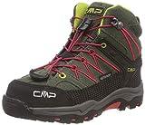 CMP Unisex-Kinder Rigel Mid Trekking-& Wanderstiefel
