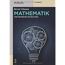 Mathematik (De Gruyter Studium)