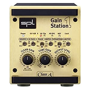 SPL Gain Station 1