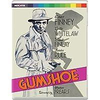 Gumshoe - Limited Edition Blu Ray [Blu-ray] - Region Free