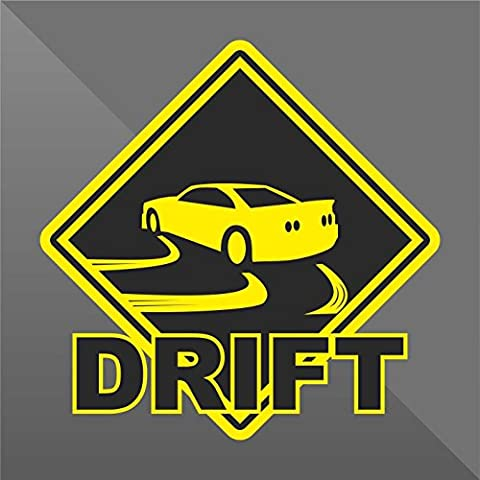 Sticker Drift Auto Car Voiture Coche Autos Drifting Tuning Race - Decal Cars Motorcycles Helmet Wall Camper Bike Adesivo Adhesive Autocollant Pegatina Aufkleber - cm