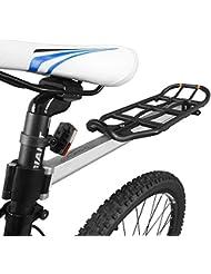 Ibera PakRak IB-RA11- Portabultos para bicicleta