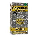 Colourless Hair Lightener Go Blonde