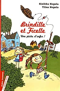 """Afficher """"Brindille et Ficelle<br /> Brindille et Ficelle - Une pêche d'enfer !"""""""