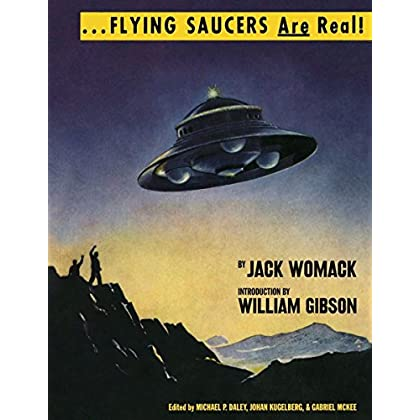 Flying Saucers are Real-The [Import]