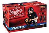 Rawlings CS7-10 Youth Catcher's Gear Set
