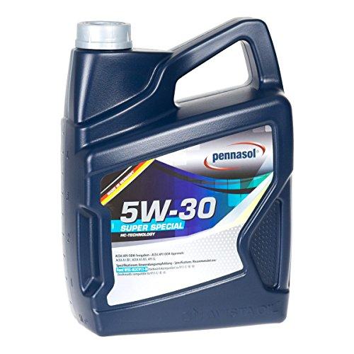 Pennasol Super Special SAE 5W-30 Motoröl, 5 Liter