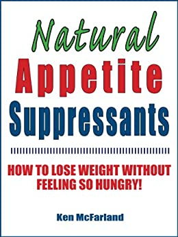 how to lose appetite and lose weight