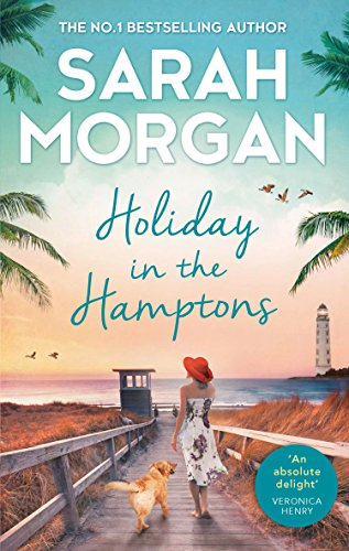 Holiday In The Hamptons by [Morgan, Sarah]
