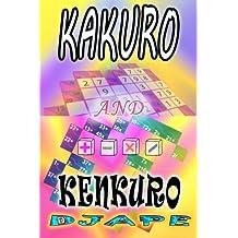 Kakuro and Kenkuro