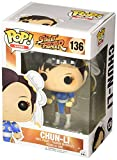 POP! Vinilo - Games: Street Fighter: Chun-Li