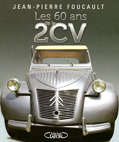 60 ANS DE 2CH par Collectif