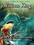 The Queen's Assassin (Volume Three of the Terrarch Chronicles) (English Edition)