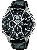 Casio Men's Watch Edifice-Analogue Quartz Leather EFR 547L - 1AVUEF