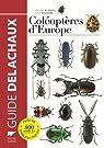 Guide des coléoptères d'Europe par Albouy