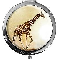 Pillendose XXL/Giraffe/Wildtiere preisvergleich bei billige-tabletten.eu