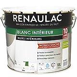 Renaulac Peinture intérieur Murs & Plafonds...