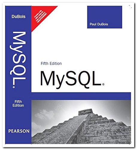 MySQL, 5/e, 5e