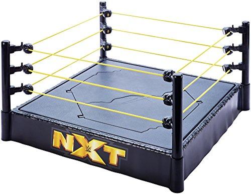 WWE-Superstars Ring Kämpfer, Mehrfarbig (Mattel Spain 9600P)