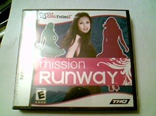 Mission Runway (Nintendo DS)