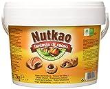 Nutkao Secchio Crema Cacao e Nocciole - 1 pezzo