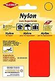 Kleiber + Co.GmbH Nylon-Flicken, 100% Polyamid, 10 x 12 cm