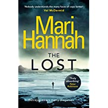 The Lost (Stone and Oliver Book 1) (English Edition)